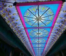 南京透光膜工程安装