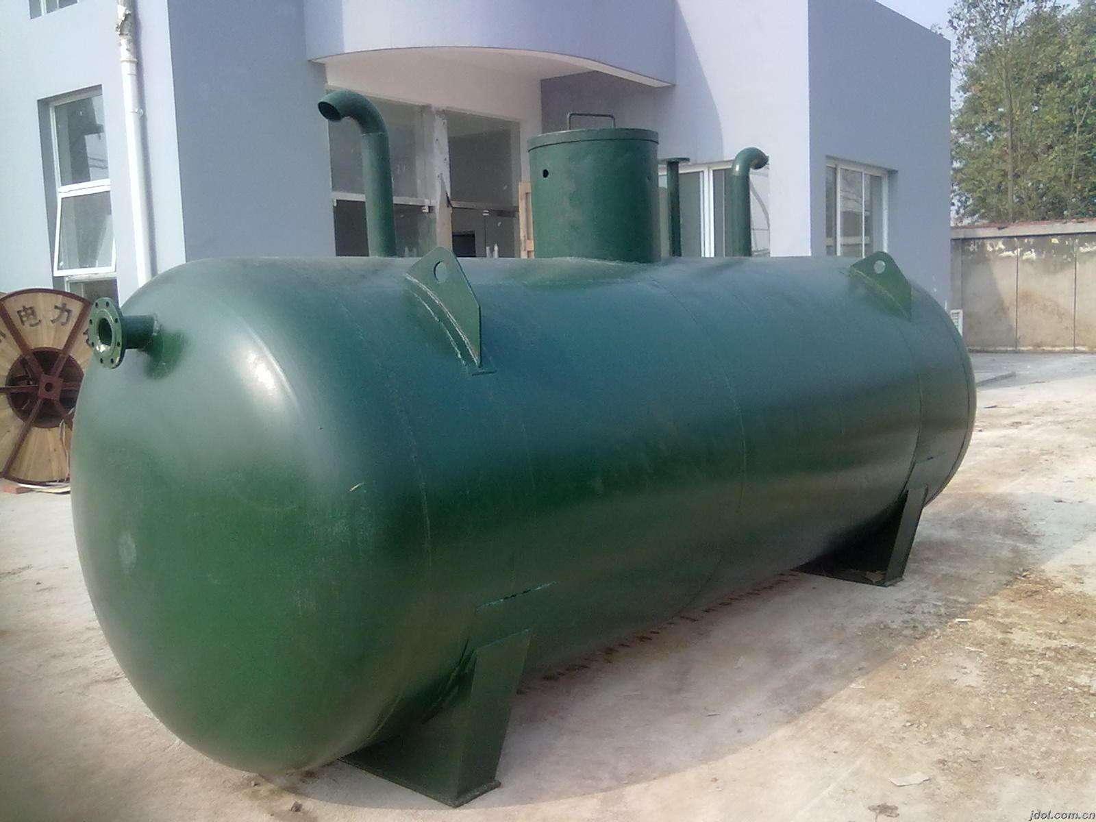 南平豆制品厂污水处理