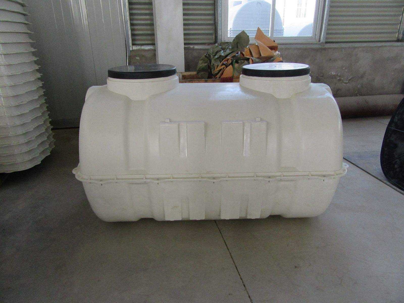龙岩家用小型模压化粪池