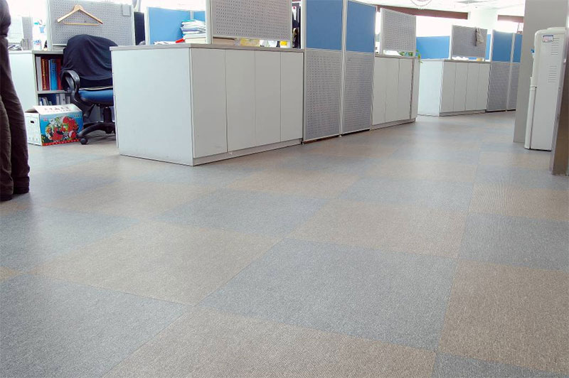 辦公室PVC地板