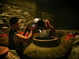分析尚青泉52°竹筒酒多少钱一瓶