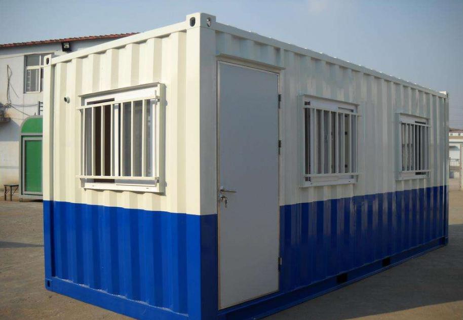 杭州住人集装箱