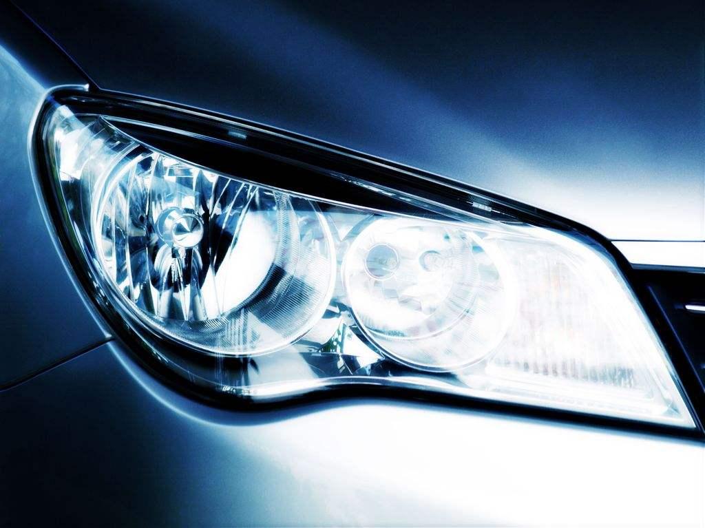 合肥改灯:普及车灯保养的小知识