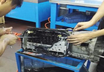 西福自动变速箱联盟:变速箱维修的最佳选择