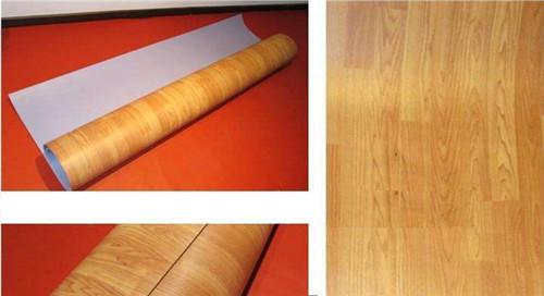 PVC是什么意思?PVC地板是什么?