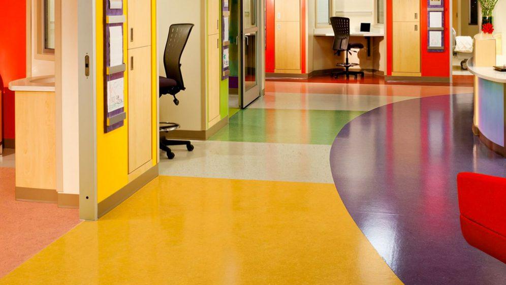 什么是塑胶地板?塑胶地板每平方多少钱?