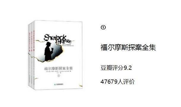 9本!偵探小說史上有一席之地小說推薦
