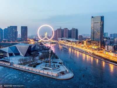 天津唐廊高速预计2018年底通车