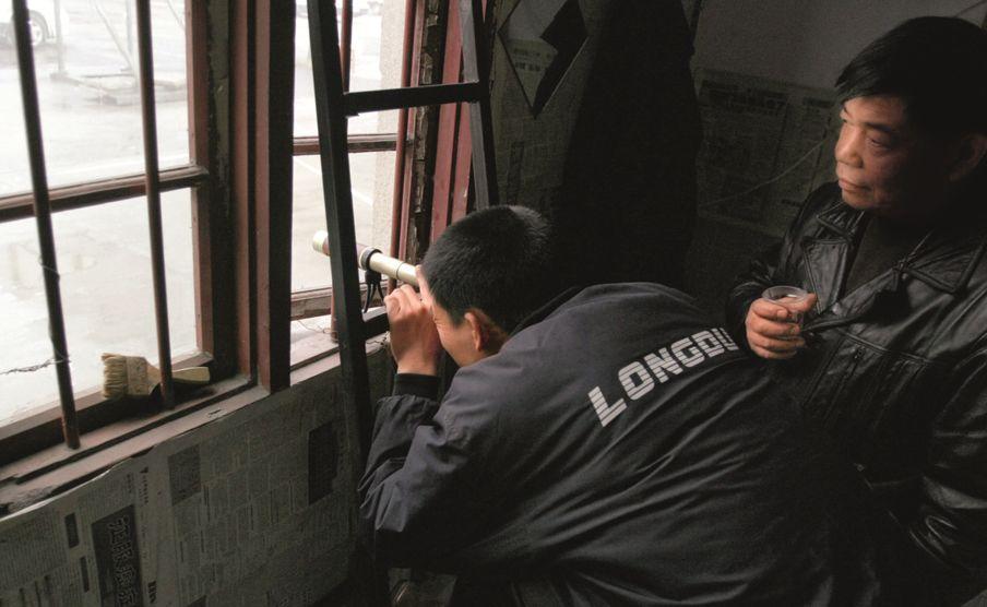 广州市私家侦探合作流程?