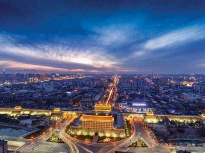 进口博览会西安交易团签订合同合计金额46.5亿元