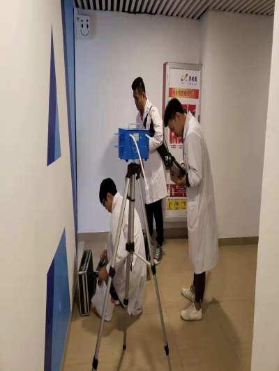 泉州幼儿园甲醛检测