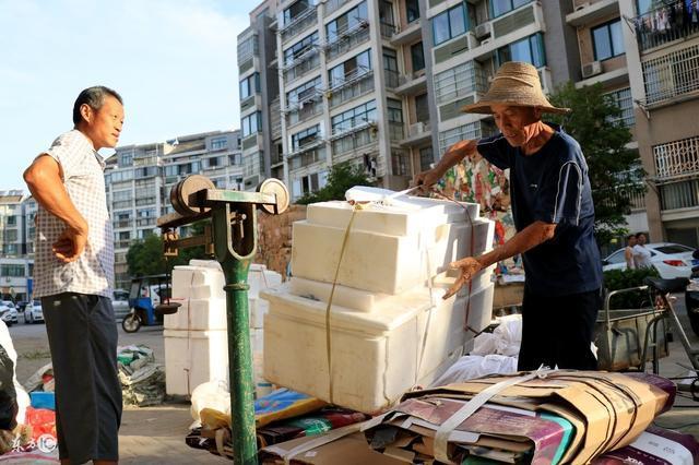 什么是废品回收?与传统回收模式有什么不同?