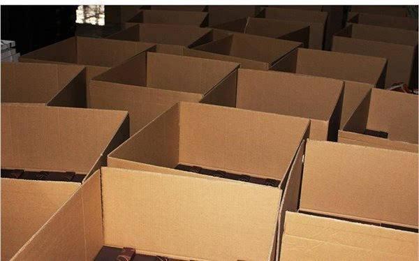 纸箱耐压不足,与多方面因素有关!