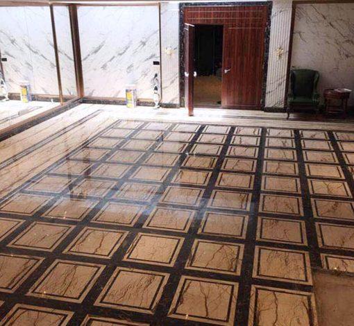 泉州瓷砖美缝施工价格