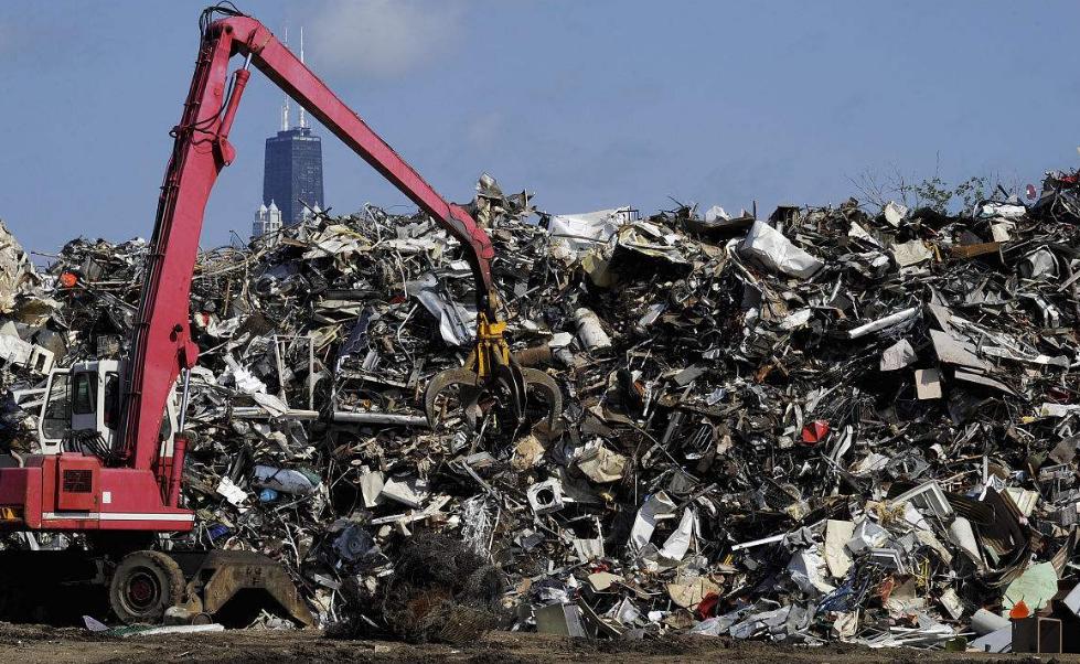如何鉴别废旧金属的含量与价值