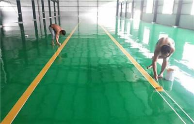 广州地坪施工队