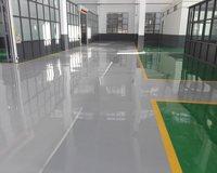 广州地坪施工