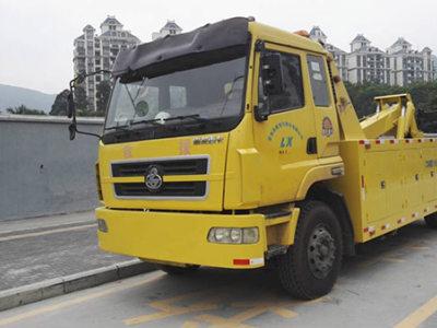 救援公司拖车的正确操作方法是什么呢?你了解吗?