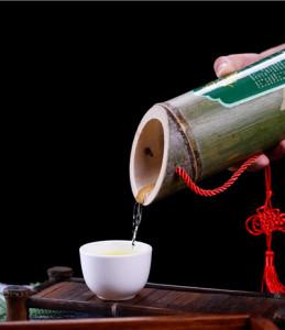 扬州竹筒酒厂家