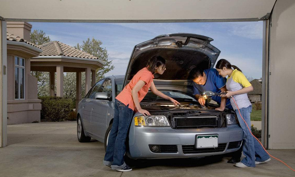 汽车保养维修知识全攻略!教你做个精致的爱车族