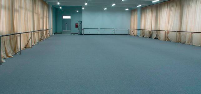 pvc塑胶地板的优势?