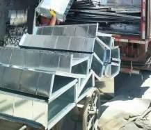 共板风管及配件