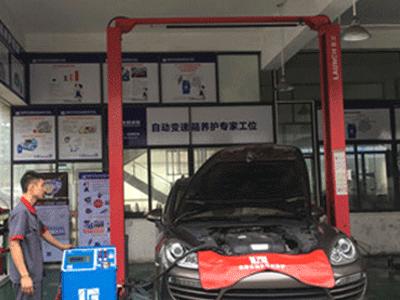 自动变速箱油都有什么作用?