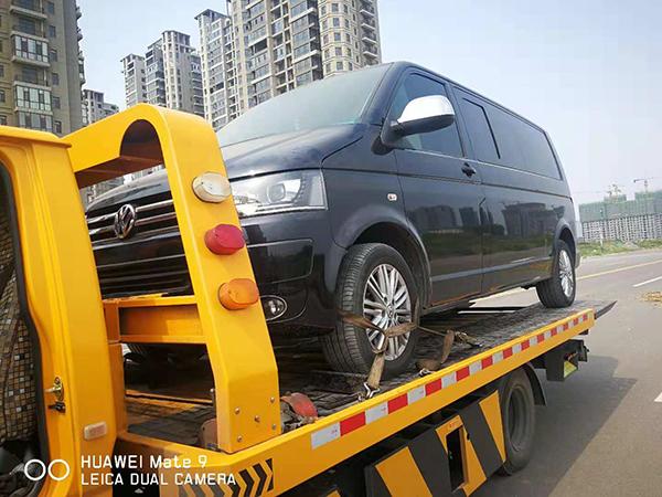 邯郸拖车救援服务