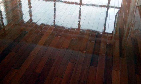 关于木地板翻新的几大误区跟解决办法