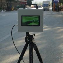 HT3000A移动高清测速仪(7寸触摸屏)