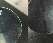 雷克萨斯270玻璃修补