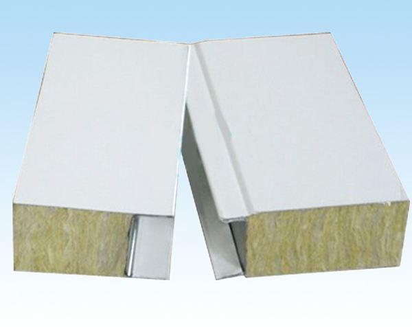 岩棉夹芯板的优点?回收价值有哪些?