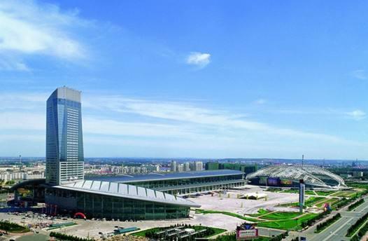 第六届中俄博览会6月15日至19日在哈尔滨举办