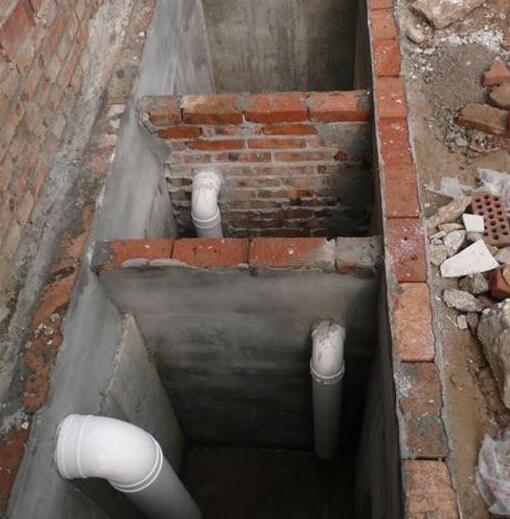 自建房化粪池的工作原理是什么?