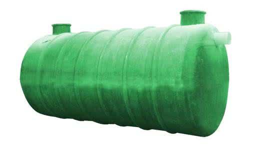 玻璃钢化粪池为什么是环境保护首选呢?