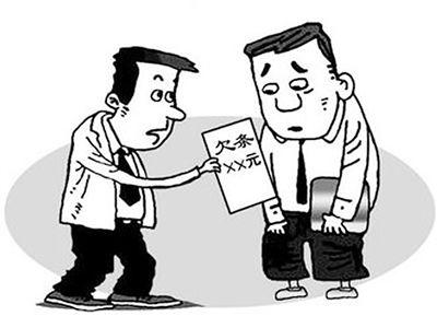 欠钱不还,杭州新世纪娱乐线路检测告诉你他有哪些心理