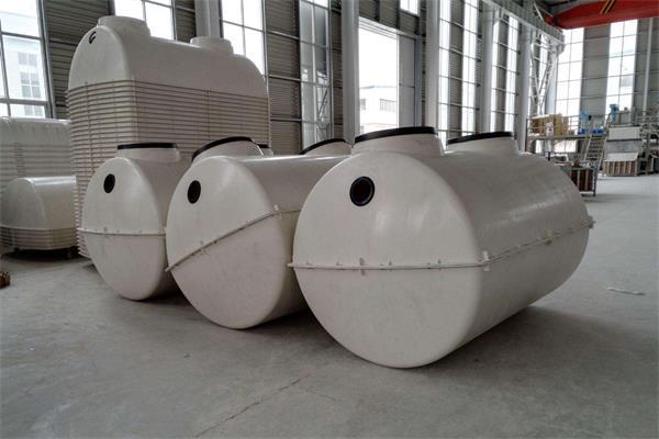 福建模压化粪池生产厂家