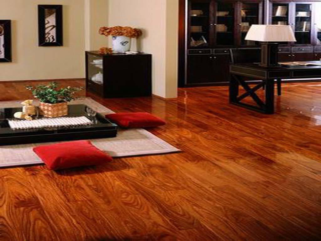 「木地板打蜡」如何从外观判断实木地板质量好坏?