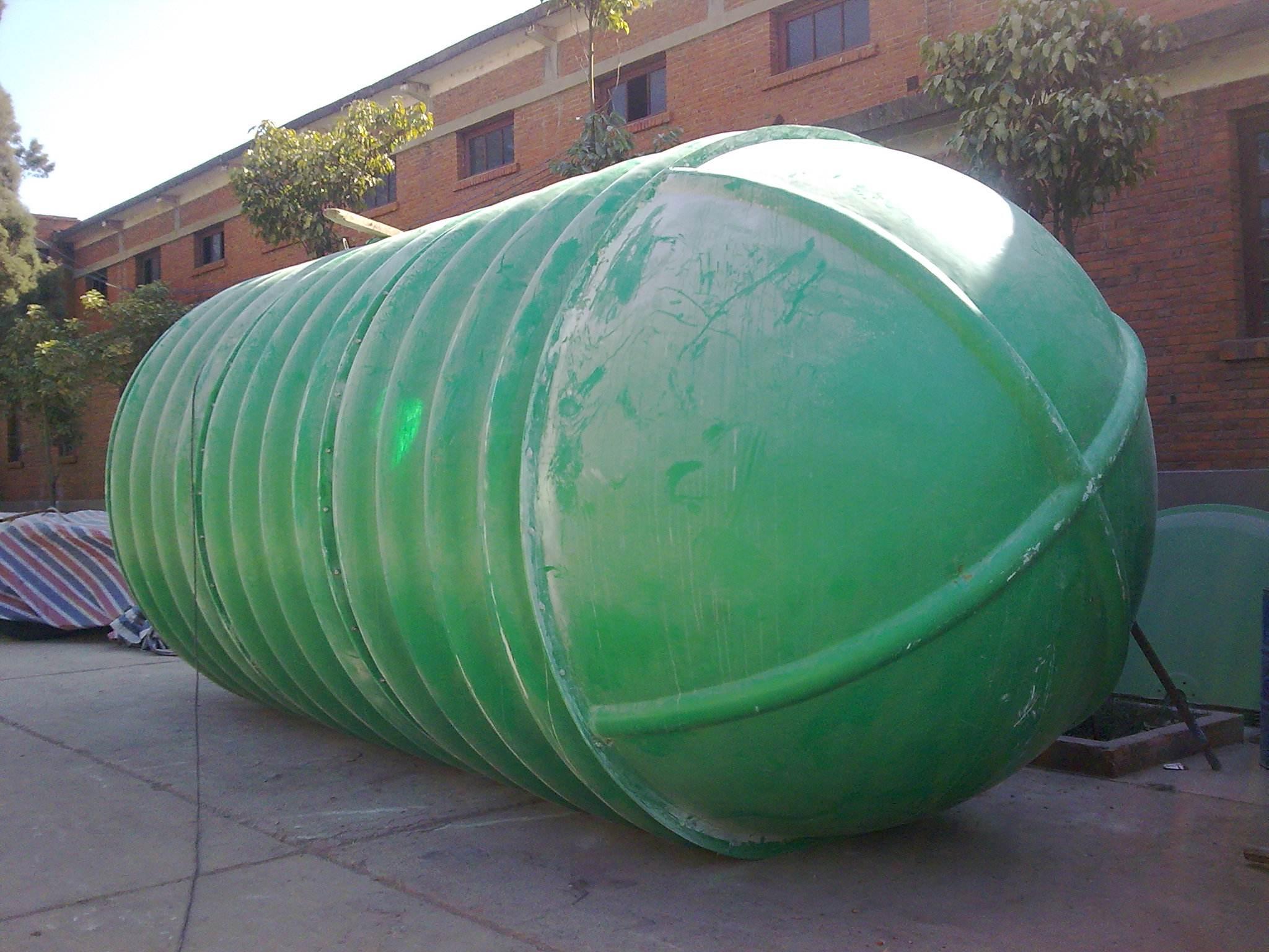 福建化粪池厂家剖析决定玻璃钢化粪池抗老化性能的因素是什么!
