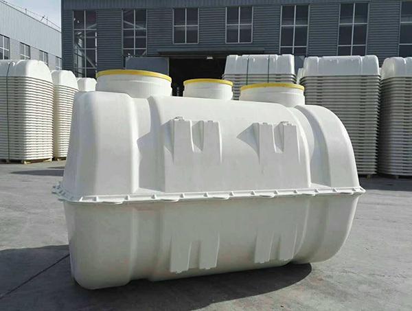 厂家解答玻璃钢化粪池选址标准是什么?