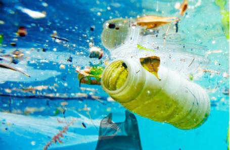 """""""塑料星球""""危机当前,我们能够做些什么?"""