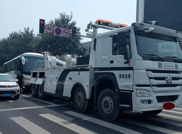 天津大型汽车救援