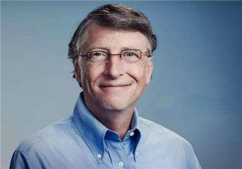 Reddit活动中透露比尔·盖茨缴税650亿嫌少!