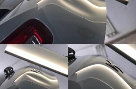 DS车身无损凹陷修复
