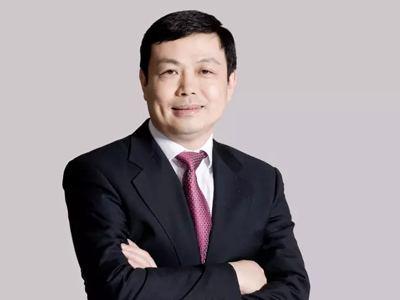 杨杰任中国移动通信集团有限公司董事长