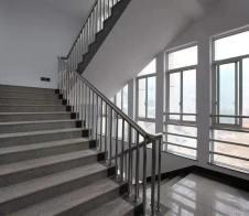 邯郸不锈钢工程扶梯