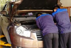 惠州变速箱维修