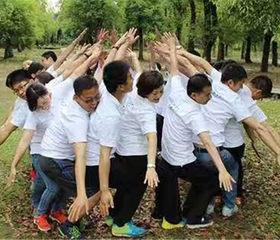 乌鲁木齐团队户外拓展训练