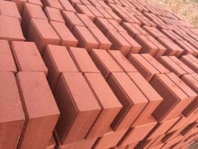 水泥透水砖工程