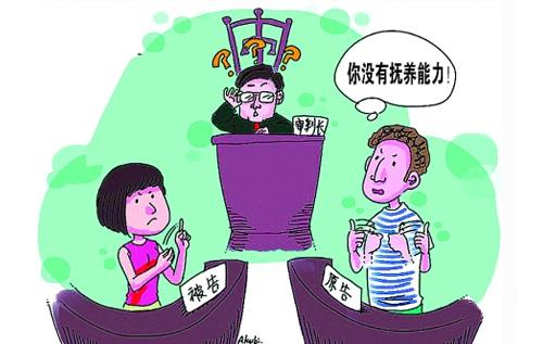 苏州找人公司解惑离婚抚养权会优先女方吗